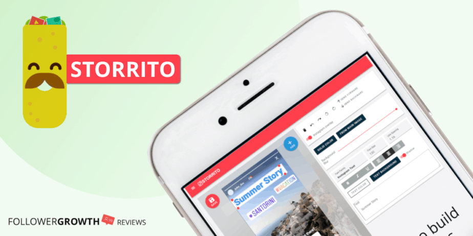 Helping Create Better IG Stories: Our Storrito Review