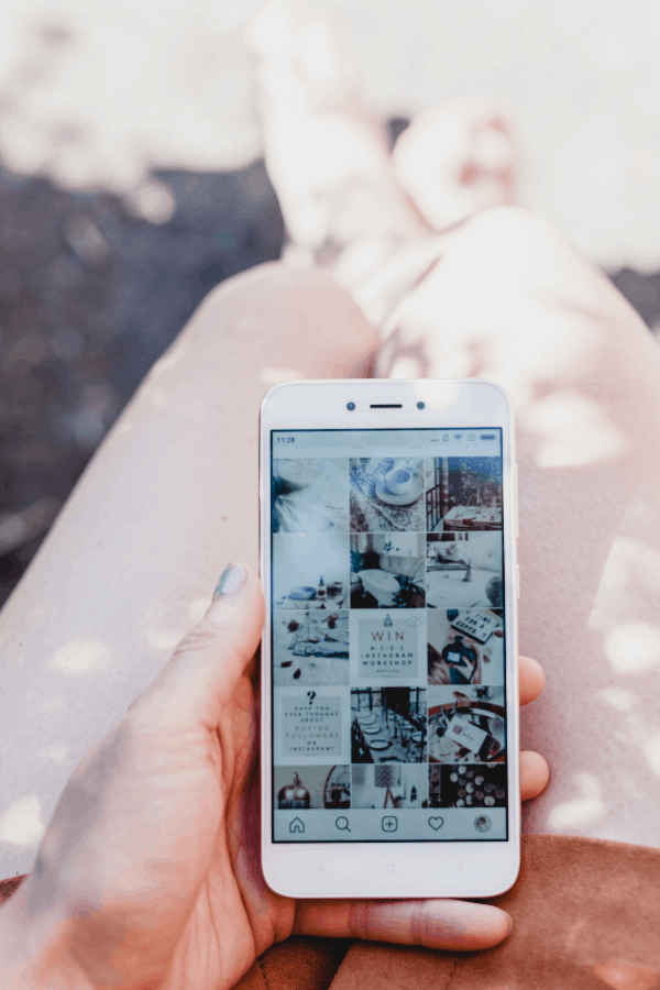 Pretty Instagram grids are nice, but what really matters is your Instagram engagement!